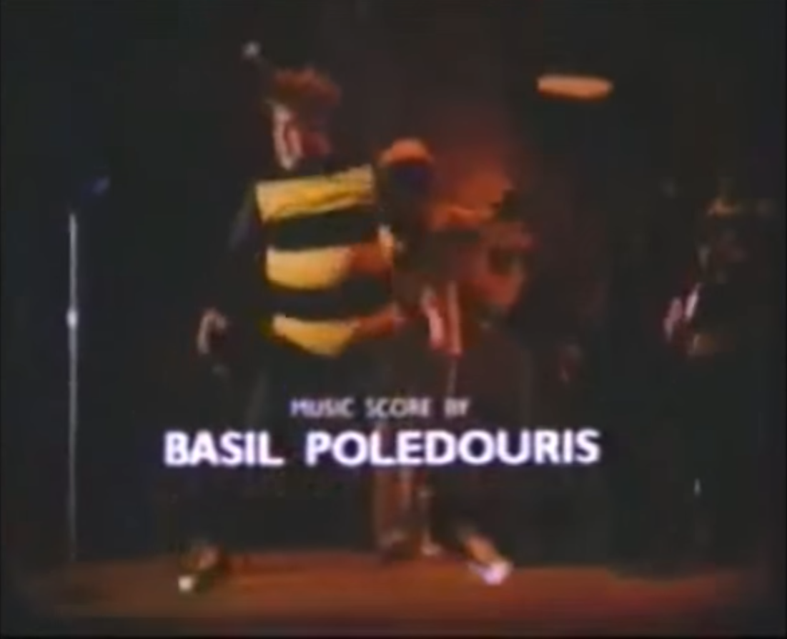THE COMPOSER CREDITS PROJECT: BASIL POLEDOURIS