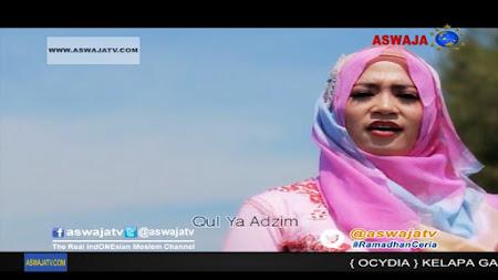 Frekuensi siaran Aswaja TV di satelit Palapa D Terbaru