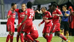 Prediksi Skor Semen Padang vs Arema 08 Juli 2019