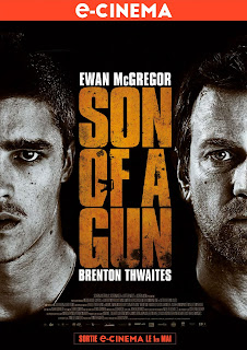 Son of a Gun - poster