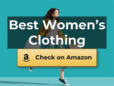 Best Women's Clothing