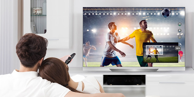 Nuevas características de Televisores Smart TV en este 2020 - TuParadaDigital