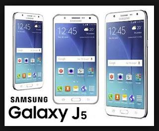 Daftar Harga Spesifikasi Samsung Galaxy J5 Terbaru 2017
