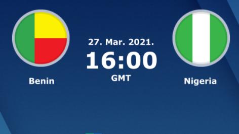 بث مباشر مباراة نيجيريا وبنين