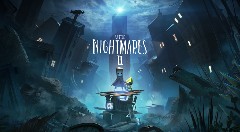 Little Nightmares 2 has a Steam page and system requirements
