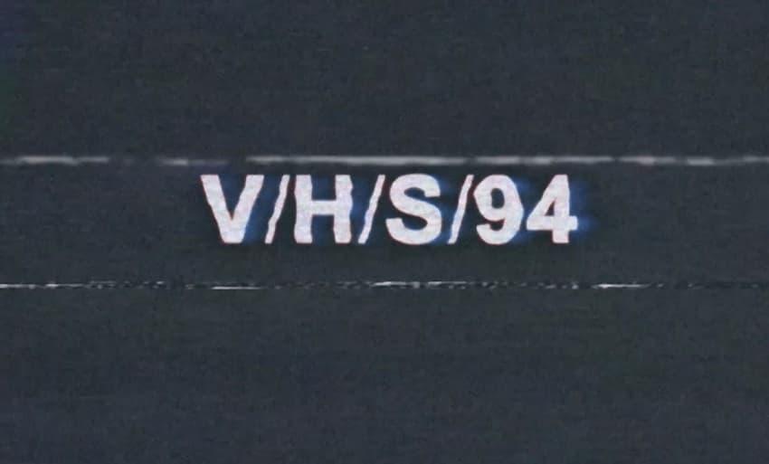 Shudder покажет хоррор-антологию V/H/S/94 («З/Л/О 94») уже в начале октября