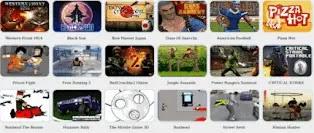 قالب بلوجر احترافي جاهر للألعاب + هدية أكثر من 1200 لعبة مجانا و كيفية تركيبه على المدونة بكل سهولة
