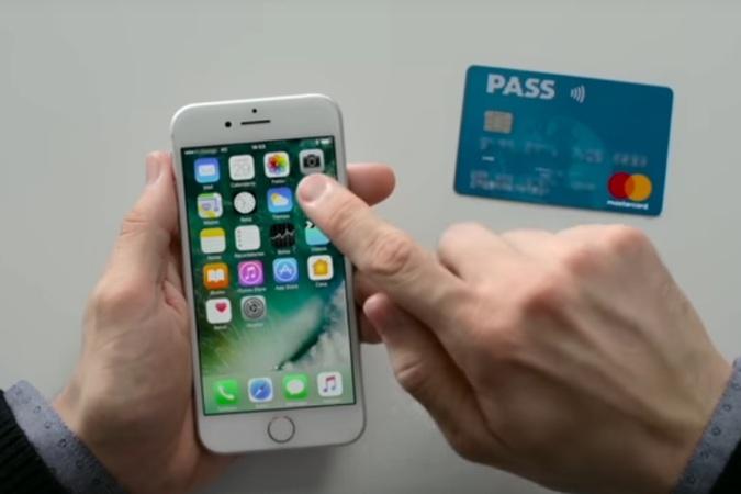 Agrega Carrefour PASS a Apple Pay