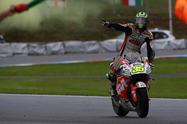 Hasil lengkap moto GP Ceska di Sirkuit Brno Ceko 21 agustus 2016