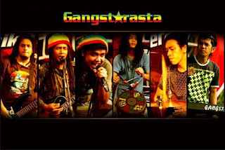 Gangstarasta Lagu Kebebasan