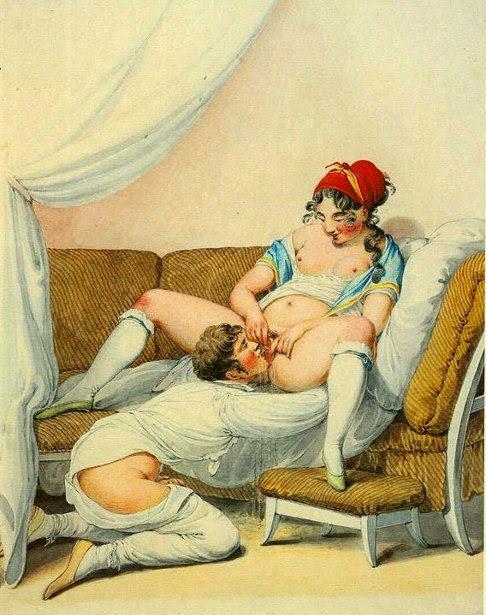 Sexualitt: Wie sich die Kirche der Pornografie nhert - WELT