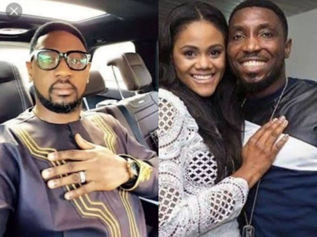 COZA pastor, Biodun Fatoyinbo denies the rape allegations - read the statement here