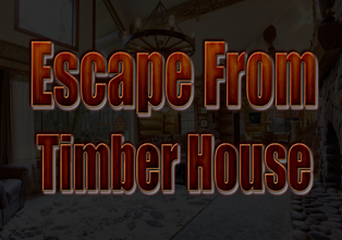 Escape From Timber House Walkthrough