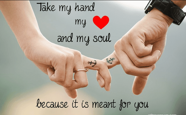 Latest English Love Quotes Images For Whatsapp & Facebook