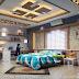 Grand bedroom design ideas