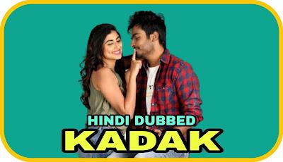 Kadak Hindi Dubbed Movie