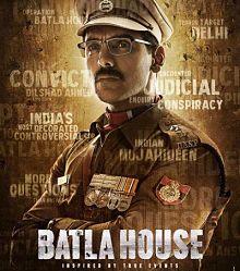 pemain genre Sinopsis Film Batla House (2019)