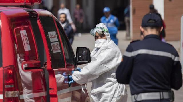عاجل | المغرب يسجل 4320 إصابة جديدة بكورونا والحصلية تصل لـ 212038