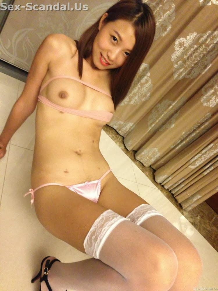 Chinese Model Yujie Naked Photos And Videos-7989