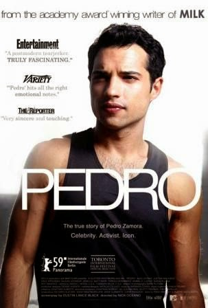 Pedro, film
