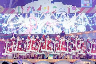 Massive Hinatazaka46 era led them to Tokyo Dome concert