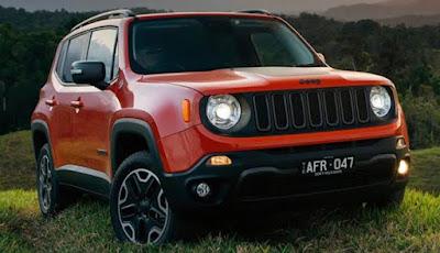 Jeep Renegade Fiat Motoru mu var?