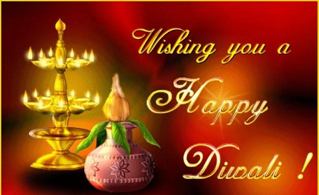Happy Diwali 2018 SMS in Hindi