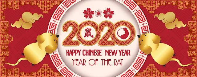 Chinese New Year 2020 Images 23