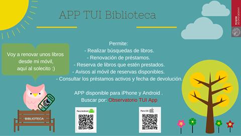 APP TUI Biblioteca.