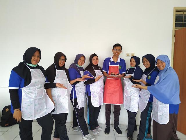 team masak