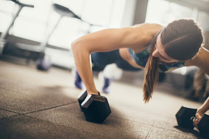 5 Best Ways to Burn More Calories Quickly
