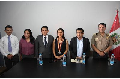 Inauguran oficina de prevención y gestión de conflictos sociales en Huánuco