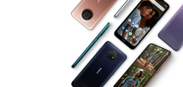 Pilihan HP Nokia Terbaru