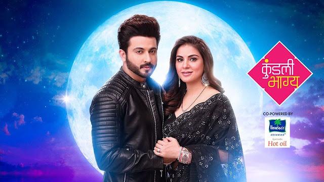 Kundali Bhagya All New episodes before TV
