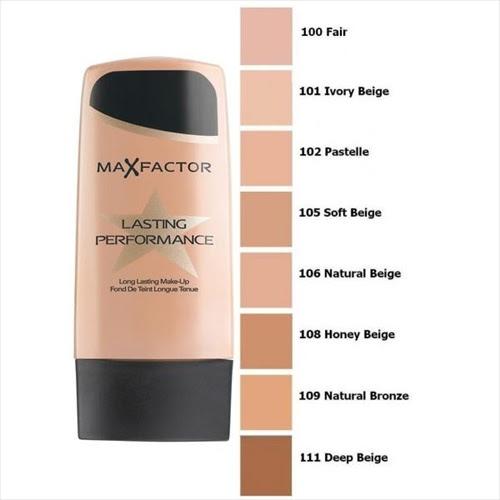 max factor long lasting performance