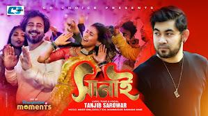 Sanai Lyrics (সানাই) Tanjib Sarowar | Afran Nisho | Unexpected Moments