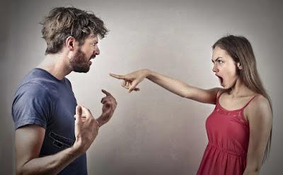 Конфликти на отношенията