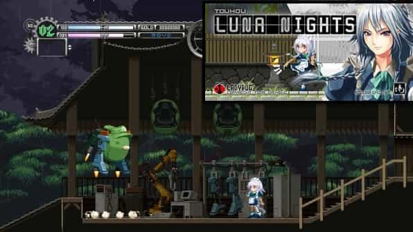 TOUHOU LUNA NIGHTS-ALI213