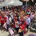Mais uma vez, manifestações contra Bolsonaro têm baixa adesão popular em Serrinha