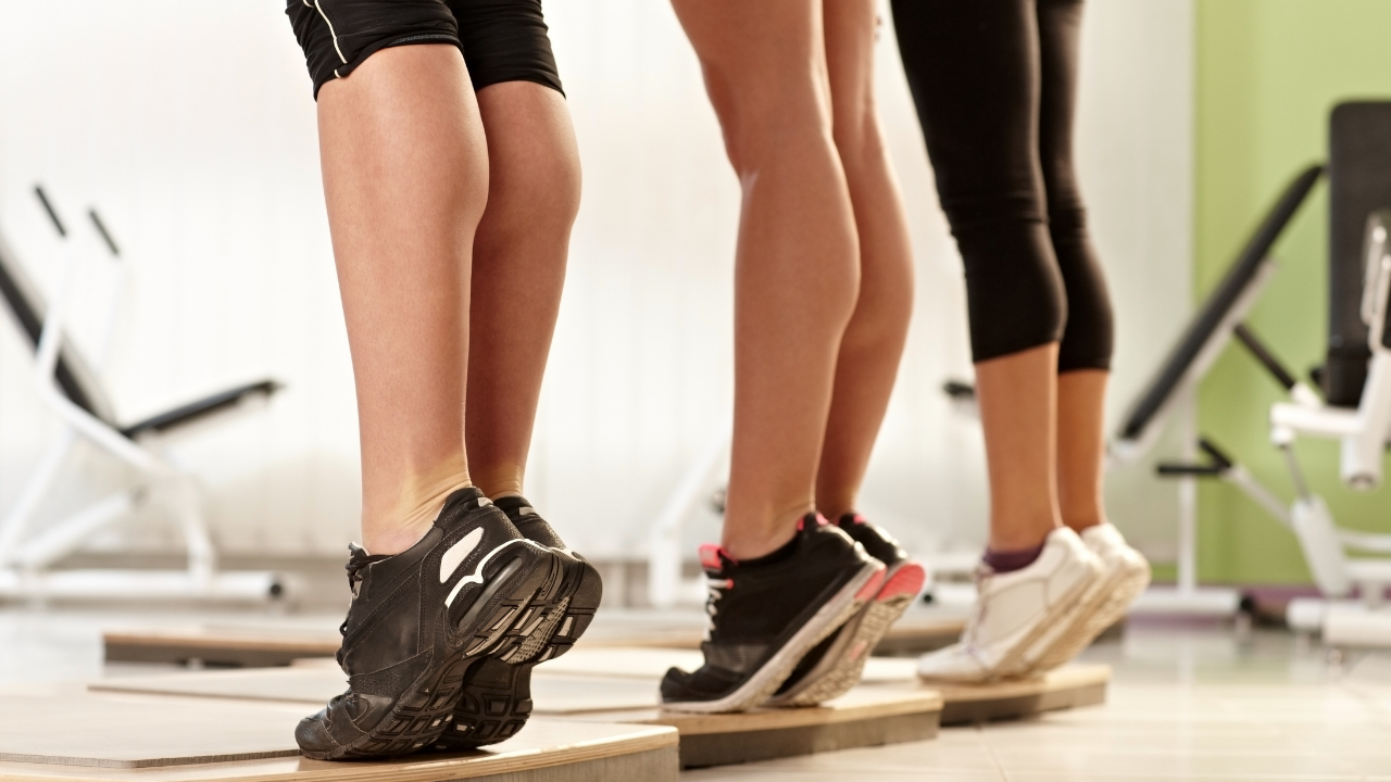 Top 5 Fridays! 5+1 Rules for Training Your Calves - themanualtherapist.com