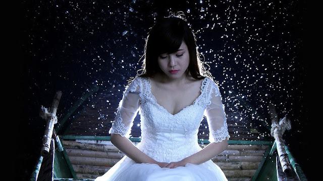 Bodas fantasmas: ¿Por qué casan a muertos en China?