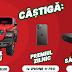 Concurs Chio Chips - Premii de senzatie 2020 - Castiga o masina JEEP WRANGLER