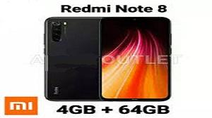 Redmi Note 8 Harga dan Spesifikasi