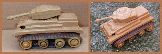 AFV's; Airborne Tank; Hong Kong 404; Hong Kong Tanks; Hong Kong Toy; Made in Hong Kong; Small Scale Tank; Small Scale World; Small Toy Tank; smallscaleworld.blogspot.com; Tank Model; Tank Models; Tank No. 404; Tank Set; Tank Toy; Tanks; Tetrach Air Portable Tank; Tetrach Light Tank Model; Toy Tank;