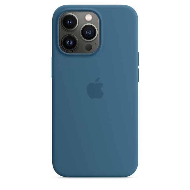 เคสซิลิโคนสำหรับ iPhone 13