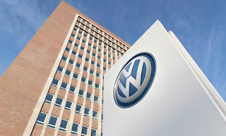 Volkswagen AG is a German multinational automotive manufacturing company. Volkswagen AG is also known internationally as the Volkswagen Group. In 2016, Volkswagen AG was able to become the world's largest automaker by sales, surpassing their main rival, Toyota.  Volkswagen AG continued to be number one with 10.9 million vehicles sold in 2017, 2018 and 2019.