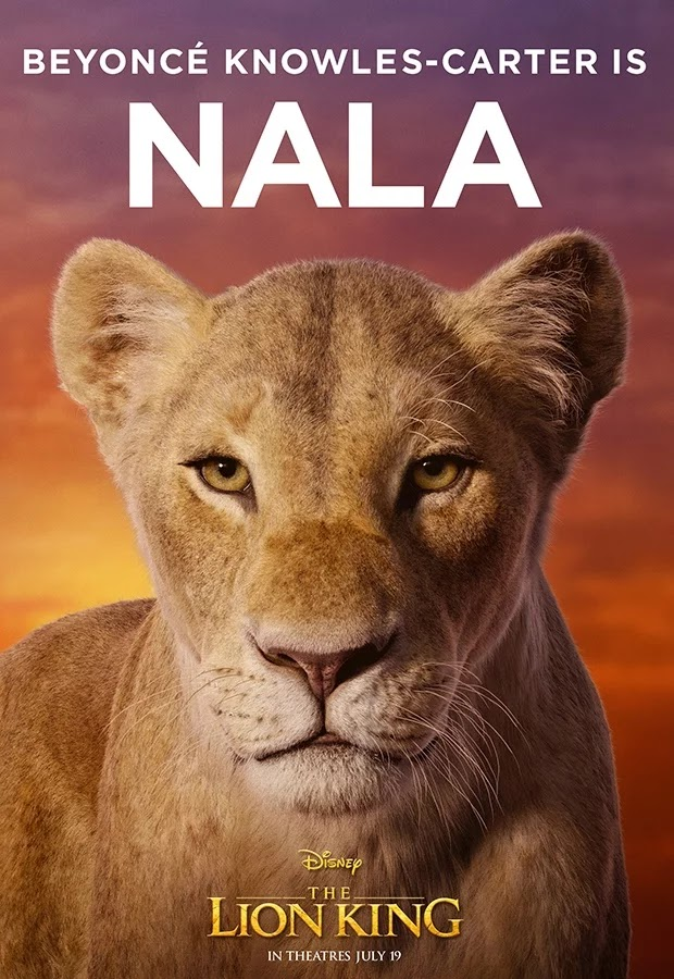 The Lion King (2019) Full Movie Free Download