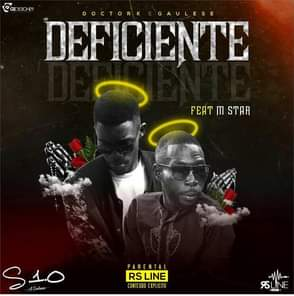 S1.O Deficiente feat M Star DOWNLOAD MP3