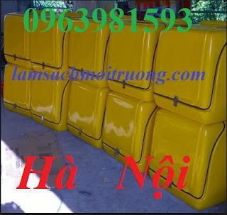 Chuyên cung cấp thùng giao hàng, thùng giao hàng sau xe máy, thùng chở hàng giá rẻ