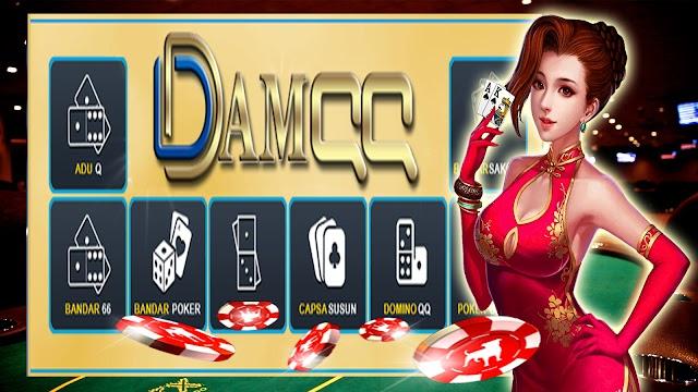 Poker online gratis dengan deposit pulsa tanpa potongan